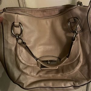 Coach purse in used condition.
